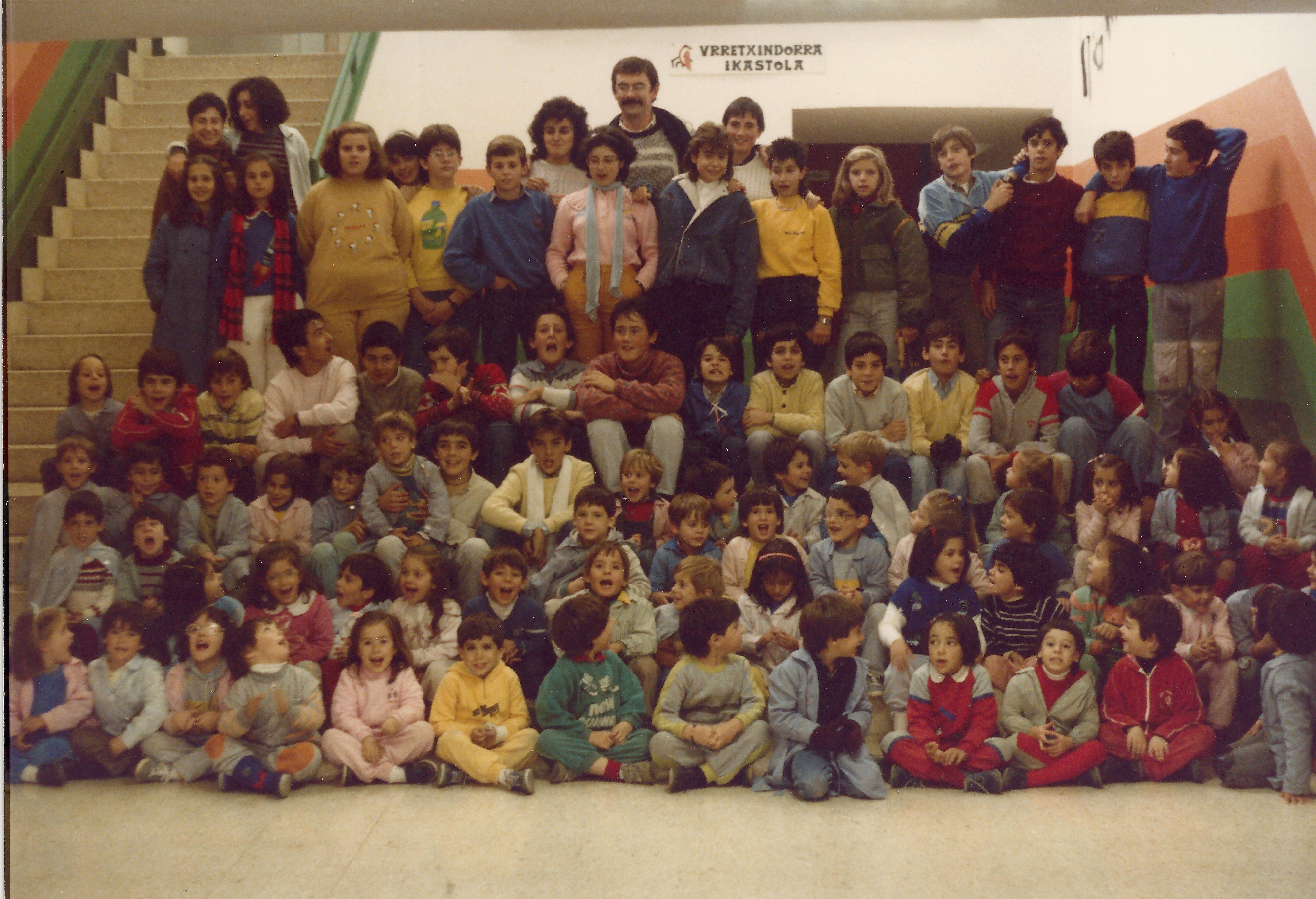 URRETXINDORRA 73 ARGAZKI   (69)