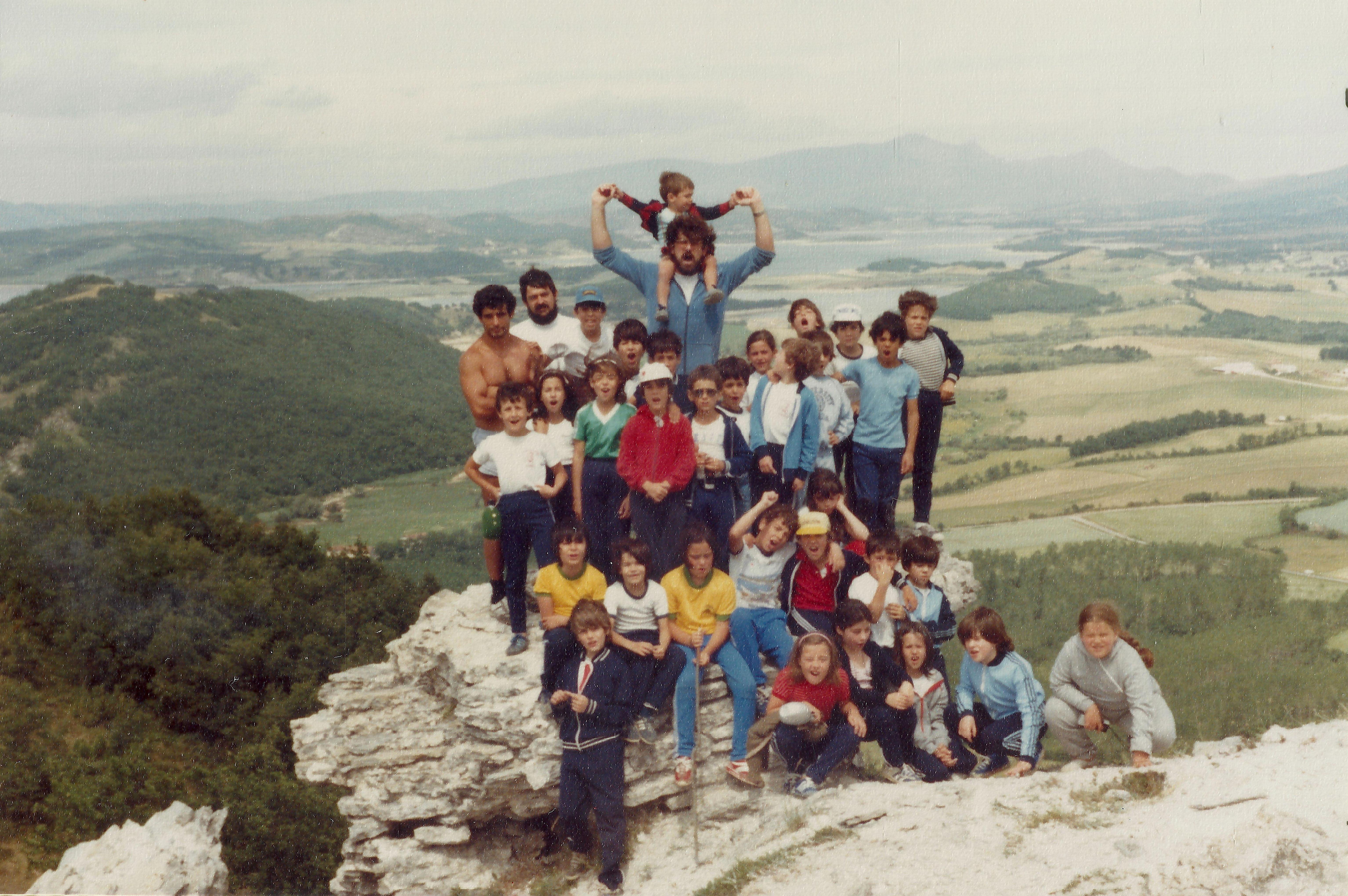 URRETXINDORRA 73 ARGAZKI   (98)