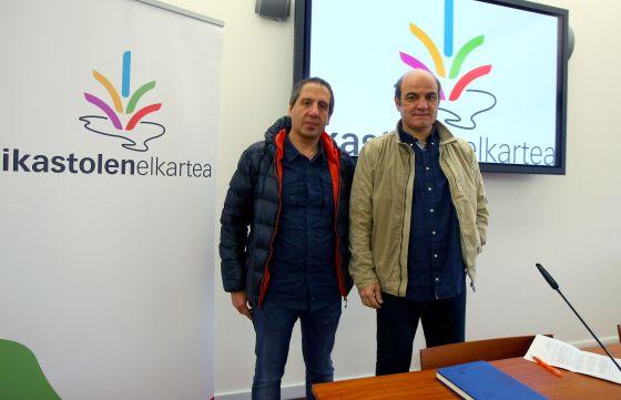 IKASTOLEN  ELKARTEA:  Euskal  Herri  ososan  100  ikastola  baino  gehiago