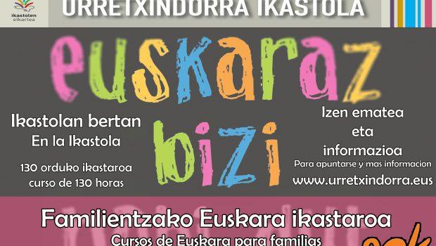 euskara-ikastaroa